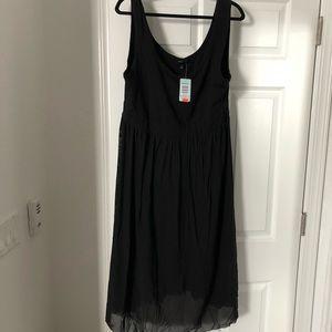 Pics don't do it justice! Cute dress w/ mesh skirt